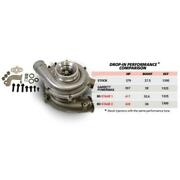 Screamer Stage 1 Performance Gt37 Turbo - Ford 2003-2007 6.0l Turbocharger 2003-
