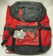 2019 Sdcc Exclusive Loungefly Star Wars Rise Of Skywalker Sith Trooper Backpack