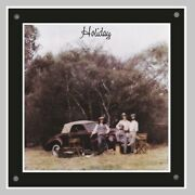 America - Holiday [limited 180-gram Silver Colored Vinyl] [new Vinyl Lp] Colored