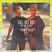 Save Rock And Roll Fall Out Boy Audio Cd New Sealed