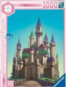 Aurora Puzzle By Ravensburger Sleeping Beauty Disney Castle Collection