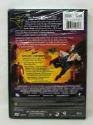 Justice League The New Frontier Dvd, 2008 New/sealed Free Shipping