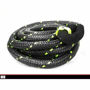 Monster Hooks Inc Mh-rg11430 Monster Hook Rope 1/4 Thick Rated At 59000lbs New