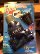 Hoover Windtunnel Powered Hand Tool For Uprights And Canister Vacuums 40200013 New