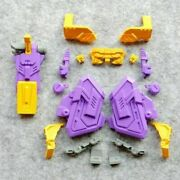 Transformers 3d Diy Upgrade Kit For War For Cybertron Siege Igear Impactor
