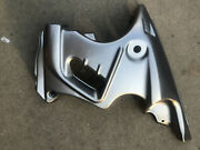 2001-2005 Yamaha Fz1 Original Set Left And Right Side Fairings/front Cover--silver