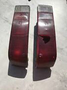 Used Porsche 914 1970-76 Taillights Left And Right Vintage German Genuine