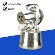 Electric Ulv Sprayer Pest Control Mold Control Insect Fogger Micro Jet Fogger