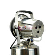 Electric Ulv Sprayer Powerful Spray Disinfection Ulv Bug Insect Control Fogger