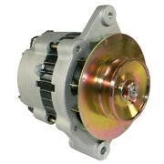 Alternator For Volvo Penta Inboard And Sterndrive 3.0gs 1996 4cyl 181ci