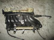Yamaha 150hp 4 Stroke Outboard Intake Manifold And Throttle Body 63p-14200-21