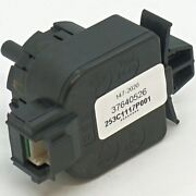 Washing Machine Electric Pressure Switch For General Electric Wh12x10530