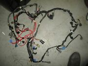 Yamaha 150hp 4 Stroke Outboard Engine Wiring Harness 63p-82590-a0