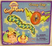 Cranium Giggle Crazy Cap Or Sounds Of The Seashore U-pick Brand New And Sealed