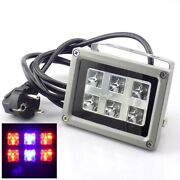 Green House Led Grow Light Plant Vegetable Flower Hydroponics System Smd Power