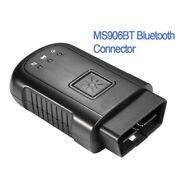 Connector Adapter Bluetooth Vic Accessories Tool For Autel Maxisys Ms906 Ms906bt