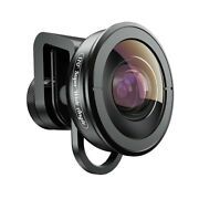 Apexel Apl-hd5sw 170anddeg Wide Angle Lens For Dual Lens / Single Lens Smartphon Y4g9