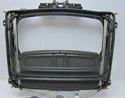 Sunroof Sun Roof Track Panel Guide Glass Window Shade Cover Part Fits 02-06 Rsx