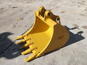 New 24 Excavator Bucket For A Case Cx33