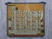 1x Board Soviet Military Ic Rare Vintage Ceramic Cpu For Gold Scrap Recovery 2.0
