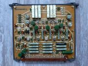 1x Board Soviet Military Ic Rare Vintage Ceramic Cpu For Gold Scrap Recovery