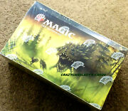 Magic The Gathering Time Spiral Remastered Booster Box Free Priority Shipping