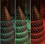 Sold Out Limited Edition Scentsy Holiday 2020 Starry Christmas Warmer Tree