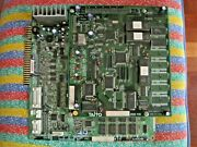 Pcb Jamma Raystorm Ray Storm By Taito With New Elecrolytic Caps\free Shipping/