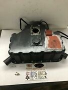 Lycoming O-235 Series 61374 Oil Sump As Removed With Heater