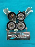 1981 - 1987 Chevrolet Monte Carlo Ss Style Gauges With Housing Oem Genuine Gm