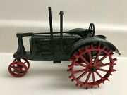Massey-harris Challenger Nf On Steel Special Edition 1/16 Scale 1103ta
