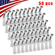 50pc Dental Low Speed Contra Angle Handpiece Inner Water Spray Push Button Oyzxf