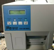 Ier512 Flight Strip Printers Flight Data Printers For Parts Or Not Working As-is