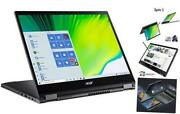 Spin 5 Convertible Laptop 13.5 2k 2256 Intel Core I5 10th Gen Notebook Only