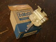 Nos Oem Ford 1957 1958 1959 Fairlane Heater Switch For Fresh Air Heater