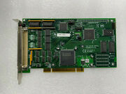 Galil Dmc-1832 Rev G Micro-poise Motion Controller 3 Axis Pci Working Pulled