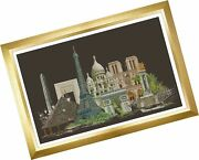 Thea Gouverneur - Counted Cross Stitch Kit - Embroidery Kit - 472.05 - Pre-so...