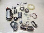 New Hydramist Hfs3-pwm Water Injection System For Track/rally Unknown Fit R32