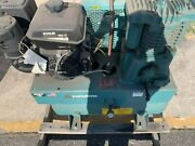 Fs-curtis 14-hp 30-gallon Two-stage Truck Mount Air Compressor W/ Electric Nos