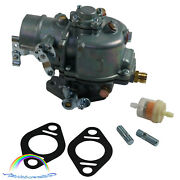 C9nn9510b For Ford New Holland Tractor 13916 2600 3000 With Gaskets Carburetor