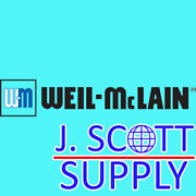Weil Mclain 510-811-096 Ng To Lp Conversion Kit - New Old Stock
