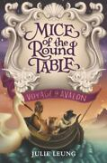 Mice Of The Round Table 2 Voyage To Avalon By Julie Leung