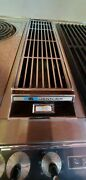 Rare Hard To Find Jenn Air Downdraft Electric Oven In Very Good Shape.andnbsp