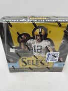 2020 Panini Select Nfl Football Sealed Hobby Box 1st Off The Line Fotl In Hand