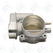 Assembly Throttle Body For 06-07 Chevy Colorado Impala Gmc Canyon H3 L5-3.5l