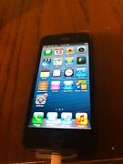 Apple Iphone 5 - 16gb - Black And Slate A1428 T Mobile Only Ios 6 Brand New