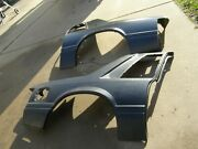 Nos Oem Ford 1979 1986 Mustang Coupe Quarter Panels 80 1981 1982 1983 1984 1985