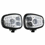 Grote Perlux 84651-4 Led High/low Combination Driving Lights New