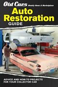 Old Cars Weekly News And Marketplace - Auto Restoration Guide Advice And How-tandhellip