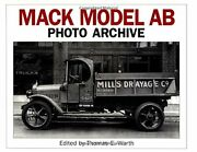 Mack Model Ab Photo Archive By Warth T Paperback
